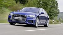 """Audi A6 Avant 2019: Xe gia đình """"sang chảnh"""" và tiết kiệm nhiên liệu"""