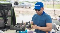 Trò chuyện cùng tay đua RC Car mang tham vọng nâng thú chơi đua xe mô hình Việt Nam lên tầm quốc tế