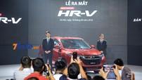 Có thể mua được những xe gì ngoài Honda HR-V nếu có từ 786 - 871 triệu đồng?