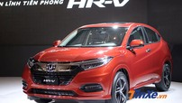 Honda HR-V chính thức ra mắt Việt Nam, bản cao cấp đắt hơn cả SUV 7 chỗ