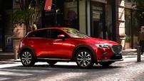 Mazda CX-3 2020 sẽ được phát triển dựa trên Mazda3 2019 để tăng kích thước