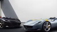 """Ferrari Monza SP1 và SP2 chính thức ra mắt: Giới hạn dưới 500 chiếc, giá """"trên trời"""""""