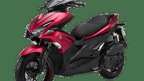 Xe ga thể thao Yamaha NVX gây ấn tượng mạnh với loạt màu sắc mới, giá không đổi