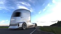 Ford F-Vision Future Truck - Xe đầu kéo đến từ tương lai