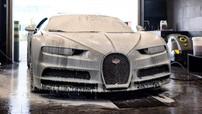"""Không chỉ bán siêu xe """"khủng"""", đại lý này còn đưa ra gói rửa xe siêu sang chảnh gần 70 triệu đồng"""