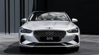 Genesis G70 2019 - Sedan Hàn Quốc có giá ngang ngửa BMW 3-Series