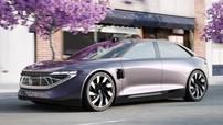 Công ty xe điện Byton gốc Trung Quốc sẽ thâm nhập Bắc Mỹ vào 2019, Châu Âu vào 2020