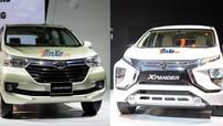So sánh Toyota Avanza và Mitsubishi Xpander: Người truyền thống, kẻ hiện đại