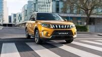 Suzuki Vitara 2019 - Crossover cỡ nhỏ giá hấp dẫn và chỉ tiêu thụ 5,3 lít xăng/100 km