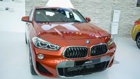 Cảm nhận nhanh BMW X2 mới phân phối chính hãng tại Việt Nam