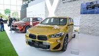 BMW X2 chào thị trường Việt Nam với giá hơn 2,1 tỷ đồng