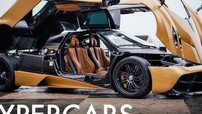 Hypercar là gì và tại sao chúng ta cần đến sự tồn tại của chúng?