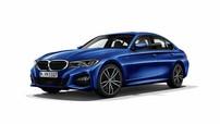 """BMW 3-Series 2019 chính thức lộ diện trước giờ """"G"""" với thiết kế ấn tượng"""