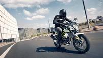 Bộ đôi Kawasaki Ninja 125 và Z125 2019 chính thức trình làng
