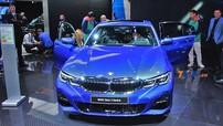 BMW 3-Series 2019 được vén màn với diện mạo mới, giá từ 40.200 USD