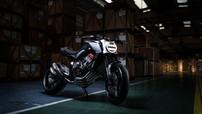 Xem trước thiết kế Honda CB650R 2019 thông qua concept Neo Sports Café mới
