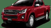 Cập nhật giá xe Isuzu Dmax tháng 10/2018 hôm nay