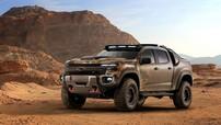 General Motors tuyển Thiếu tướng quân đội về làm giám đốc mảng xe quân sự