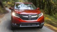 10 xe ô tô bán chạy nhất thị trường Việt Nam tháng 9/2018: Toyota Vios khẳng định ngôi vương, Honda CR-V trở lại