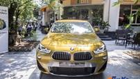 Đánh giá BMW X2: SUV cỡ nhỏ gọn gàng, lái hay nhưng giá cao