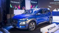 """Chỉ 1 tháng sau khi ra mắt Việt Nam, Hyundai Kona đã bắt kịp """"ông trùm"""" Ford EcoSport"""