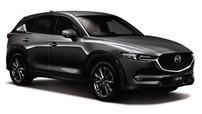 Mazda CX-5 2019 ra mắt với phiên bản tăng áp 2.5L mới