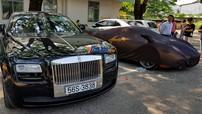 """Rolls-Royce Ghost biển cặp 38 đẹp mắt của Minh """"Nhựa"""""""