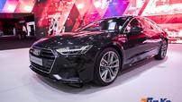 Xem trước Audi A7 Sportback sắp được ra mắt tại Việt Nam