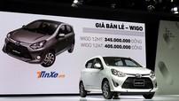 Chỉ trong 5 ngày cuối cùng của tháng 9, Toyota Việt Nam bán được 238 chiếc Wigo