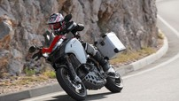 Ducati Multistrada 1260 Enduro 2019 chính trình làng