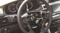 Hàng loạt xe Honda, chủ yếu là Civic và Accord đời mới, bị ăn trộm túi khí