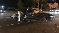 """""""Nữ biker gợi cảm nhất nước Nga"""" tử vong trong vụ tai nạn mô tô kinh hoàng"""
