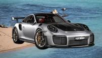 Người đàn ông muốn đổi một hòn đảo lấy xe thể thao Porsche 911 GT2 RS 2018
