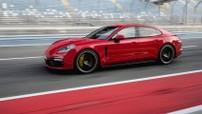 Porsche Panamera GTS 2019 trình làng với màn hình HUD mới, giá từ 128.300 USD