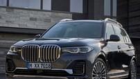 """Top 10 điều bạn cần biết về BMW X7 2019 - """"Rolls-Royce"""" của phân khúc SUV hạng sang"""