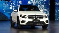 Mercedes-Benz GLC phiên bản kéo dài chính thức trình làng, cạnh tranh Audi Q5 L 2018