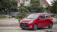 """Toyota Wigo – Nhỏ nhắn bề ngoài, rộng rãi bên trong và """"không có gì để hỏng"""""""