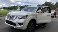 Nissan Terra 2018 lộ thêm thông tin trước thềm triển lãm Ô tô Việt Nam 2018