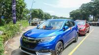 Hoá ra không chỉ có Civic Type R và Brio, Honda còn mang đến bản độ của HR-V đến VMS 2018