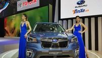 Đánh giá nhanh Subaru Forester 2019 tại Việt Nam: Vẻ ngoài cứng cáp nhưng hơi thô, trang bị nhiều công nghệ hỗ trợ người lái