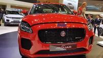 """Jaguar Land Rover """"đổ bộ"""" vào Triển lãm Ô tô Việt Nam 2018 bằng loạt xe sang tiền tỷ"""