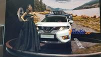 Nissan giới thiệu một loạt mẫu xe mới tại VMS 2018