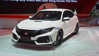 Khám phá chiếc Honda Civic tiền tỷ lần đầu tiên đặt chân đến Việt Nam