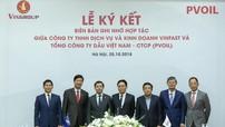 Vinfast bắt tay PV Oil triển khai trạm sạc và cho thuê pin, thể hiện động thái rõ ràng trong việc phát triển và bán xe điện tại Việt Nam