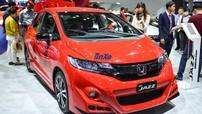 Phiên bản giới hạn Honda Jazz RS Mugen ra mắt Việt Nam, giá bán 684 triệu đồng
