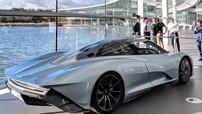 McLaren Speedtail 2019 - Siêu phẩm mới của Anh quốc, cạnh tranh Bugatti Chiron