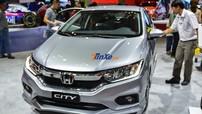 Bản độ Honda City L Modulo ra mắt Việt Nam, chỉ có 300 chiếc, giá bán 618 triệu