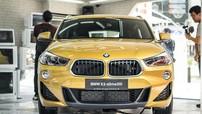 Giá xe BMW 2019 mới nhất hôm nay tháng 4/2019