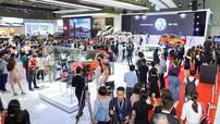 Volkswagen thắng lớn tại triển lãm VMS 2018 với 108 đơn hàng đặt xe