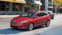 Ford Focus bị lỗi bình xăng, có thể chết máy đột ngột